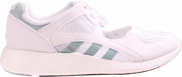 Sneakers Equipment Racing Ladies White Size 36 2/3