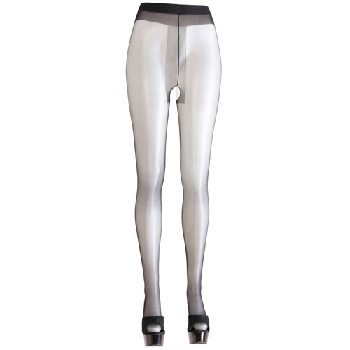 Tights ouvert