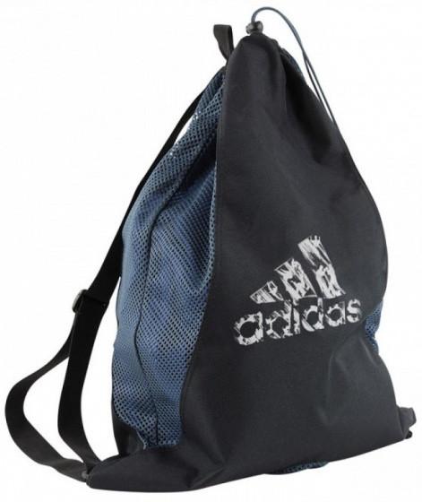 Sports Bag Black 58 cm
