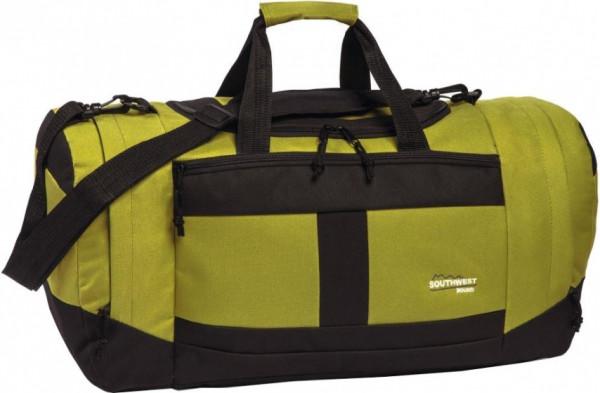 Sports Bag Southwest Bound 38.5 Liters Green