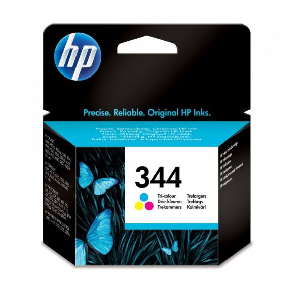 Tinte HP # 344 C9363ee Color