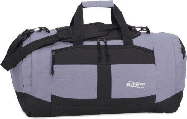Sports Bag Southwest Bound 38.5 Liters Gray
