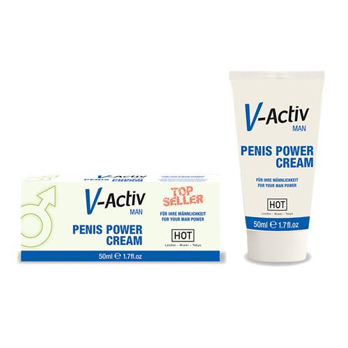 V-Activ Power Cream 50 ml
