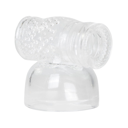 Easytoys Clear Masturbator Wand Attachtment