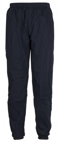 Long Shorts Elton Unisex Blue Size L