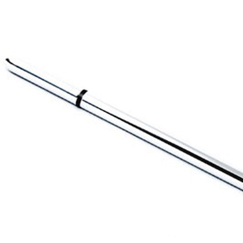 Thin finn dilator