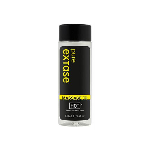 HOT Massage Oil - Pure Ecstasy