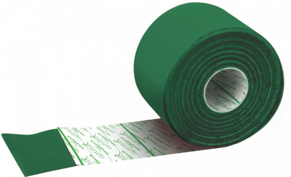 Kinesiotape Forest Green 50 mm