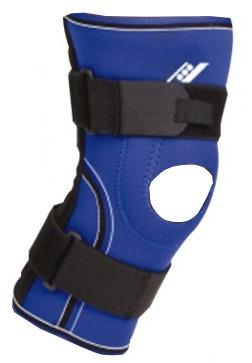 Knee Brace Plus Ii Blue Size Xl