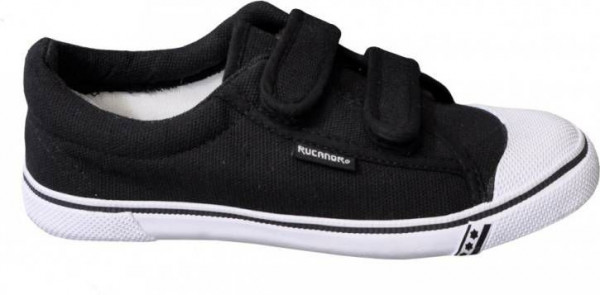 Gym Shoes Frankfurt Boys Black Size 28