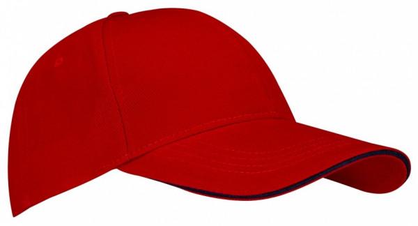 Baseball Sandwich Junior Red