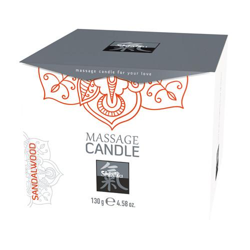 Massage Candle - Sandalwood