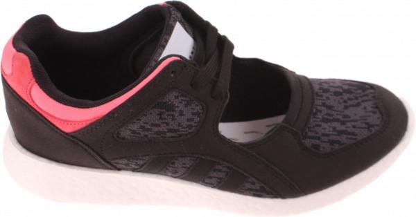 Sneakers Eqt Racing Ladies Black Size 39 1/3