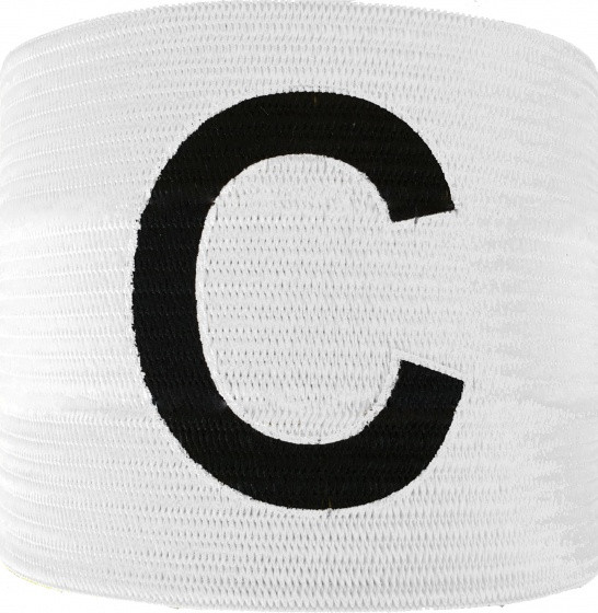 Commander Band C Pupil White