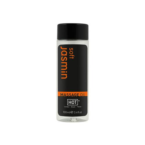 HOT Massage Oil - Soft Jasmin