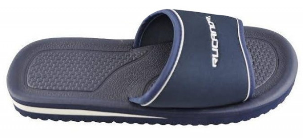 Slippers Santorini Unisex Dark Blue Size 42