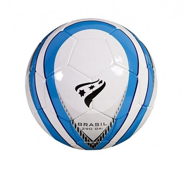 Soccer Brasil 290 Plus White Size 5