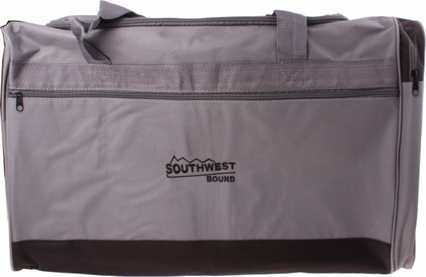 Sports Bag Southwest Bound 28.5 Liters Gray