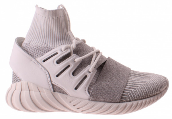 Sneakers Tubular Doom Pk Men White / Gray Size 40