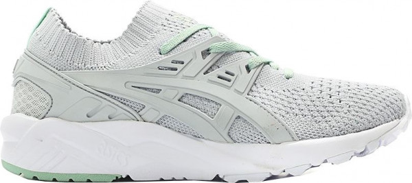 Trainers Gel Kayano Trainer Knit Ladies Gray Size 37