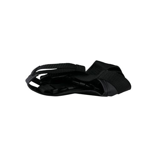 Strap-On Black