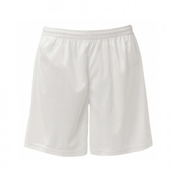 Case Shorts Unisex White Size Xxl