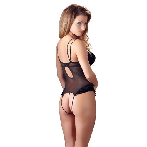 String body Tina