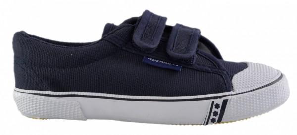 Gym Shoes Frankfurt Boys Blue Size 34