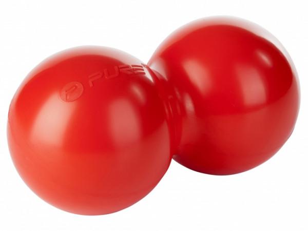 Massage Balls Pressure Pointer Red Per Piece