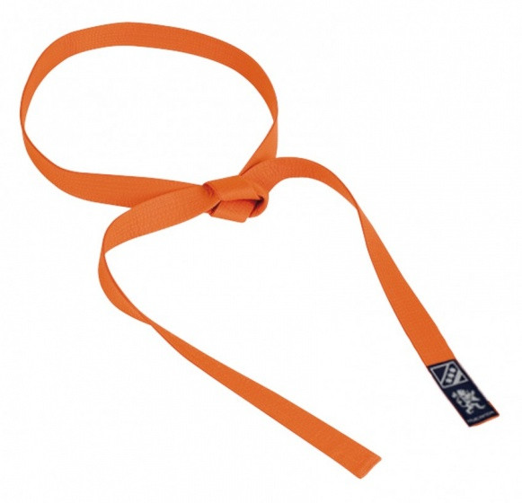 Judoband Matsuru Orange Size 240 cm