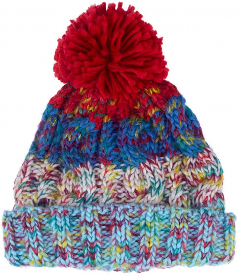 Hat Olaf Boys Red One Size