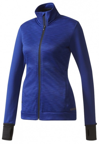 Ladies Golf Vest Fleece Blue Size Xs