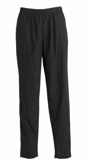 Long Shorts Dan Unisex Black Size Xs