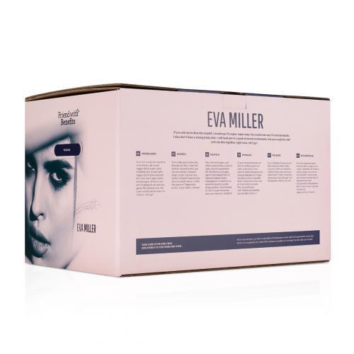 Eva Miller Masturbator