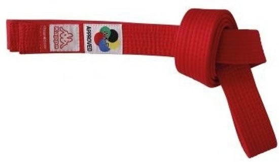 Sparta Wkf League Red Size 320