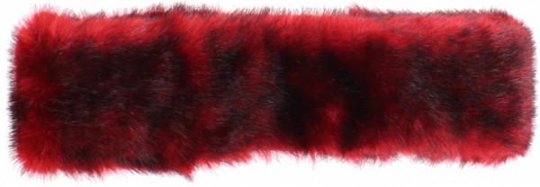 Bracelet Ladies Red / Black One Size