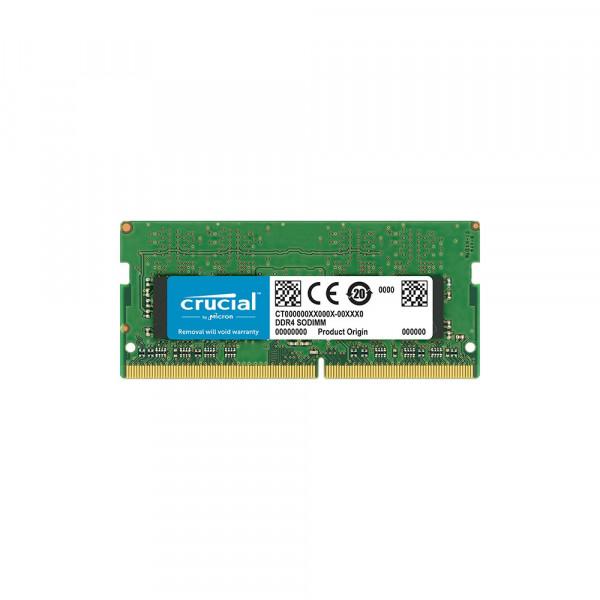 2666 4GB Crucial So Dimm Ct4g4sfs8266