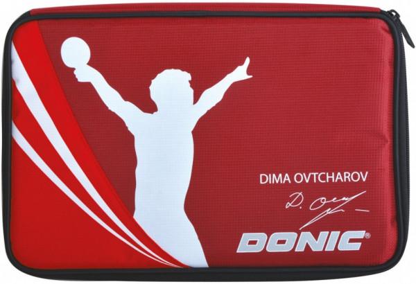 Bathoesje Ovtcharov Plus Red 21 X 31 cm