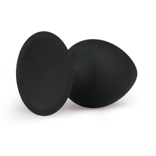 Round Butt Plug