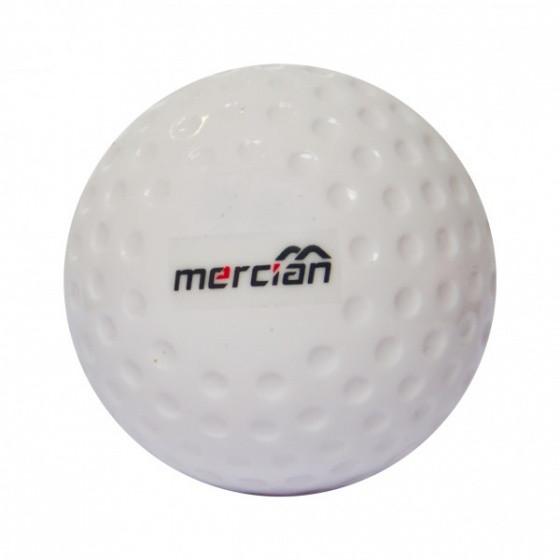 Hockey Ball Pro-Turf Plus Dimple 70 mm White