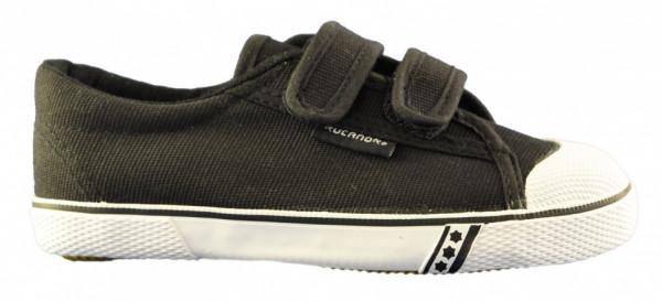 Gym Shoes Frankfurt Boys Black Size 34