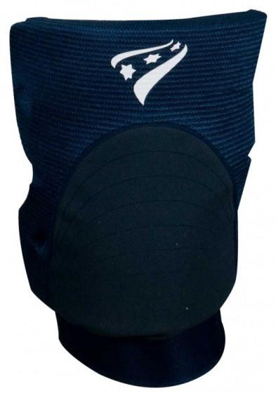 Kneepads Match Pro Dark Blue Size Xl