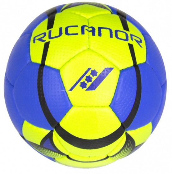 Handball Bukarest Iii Blue / Yellow Size 0