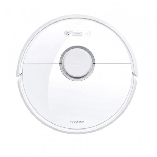 Rob Xiaomi Mi Roborock S6 Robotic Cleaner White
