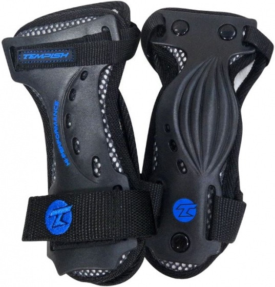 Wrist Protector Acura 2 Unisex Black Size L