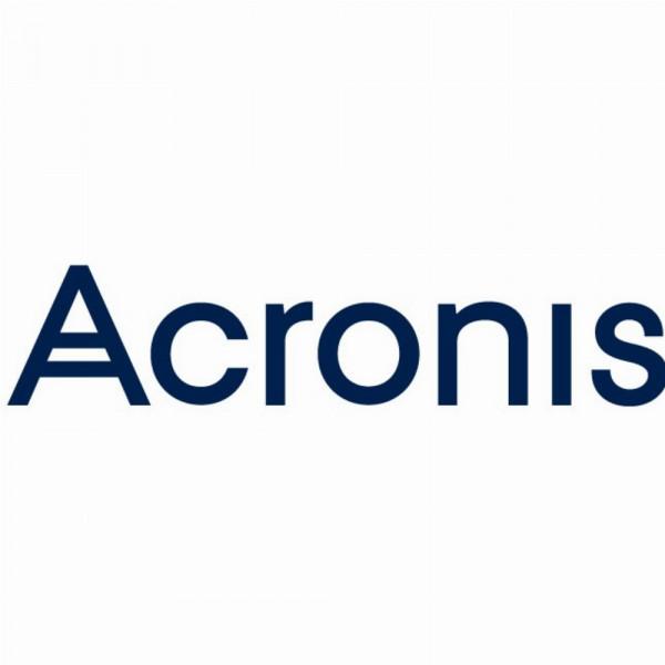 Acronis Backup 15 Windows Server Essentials - 1 Physischer / Virtueller Server - De - Box