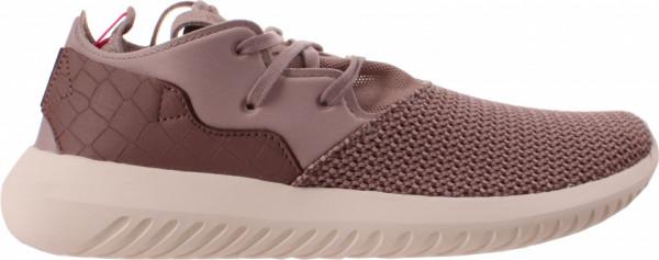 Sneakers Tubular Entrap Ladies Brown Size 36