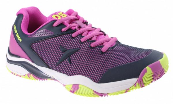 Paddle Shoes Zapatilla Sweet Ladies Purple / Yellow Mt 36