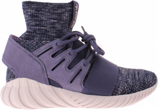 Sneakers Tubular Doom Pk Men Purple Size 40 2/3