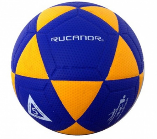 Basketball Blue Size 5
